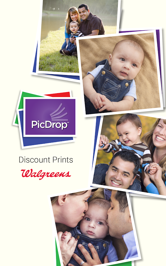 Pic Drop Easy Print: Photo Printing & 1 Hr Pickup- screenshot