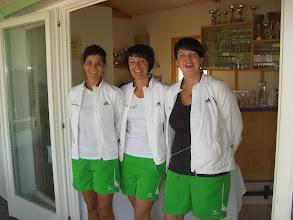 Photo: Evelyn, Daniela und Jutta