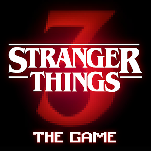 Stranger Things 3: The Game APK Cracked Download