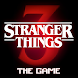 Stranger Things 3:ザ・ゲーム