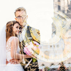 Wedding photographer Viktor Zdvizhkov (zdvizhkov). Photo of 23.07.2017