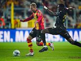 """Wordt Engvall de joker van Malinwa richting Europees voetbal? """"Ik ben dezelfde speler als voor mijn blessure"""""""