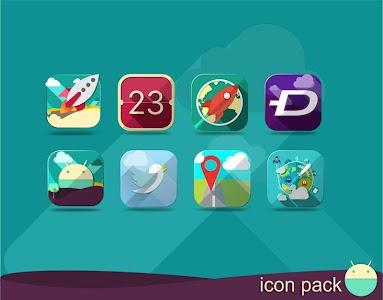 Destiny - icon pack  HD v1.4