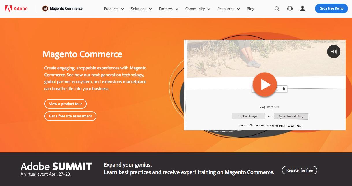 Mejores Plataformas eCommerce: ¡Una Lista De Primer Nivel! 1