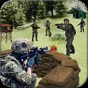 Combat Army Commando Fight icon