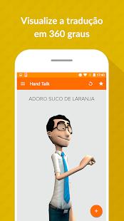 App Hand Talk Translator APK for Windows Phone