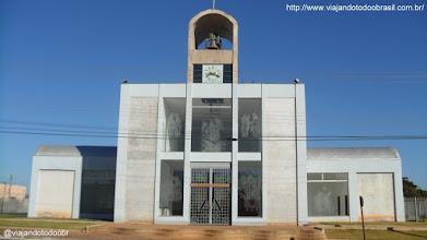 Photo: Sonora - Igreja de Nossa Senhora Aparecida