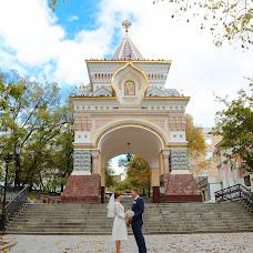 Wedding photographer Yuliya Nikiforova (jooskrim). Photo of 15.08.2017