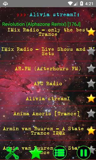 Electronic Dance Underground Music Radio androidiapk screenshots 1