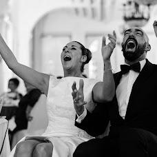 Fotógrafo de bodas Michel Quijorna (michelquijorna). Foto del 29.08.2016