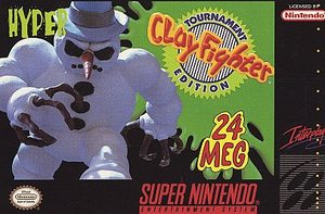 clayfighter tournament blockbuster