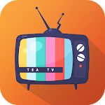 TeaTV - Free Movies & TV 8.8r b89 (Mod)