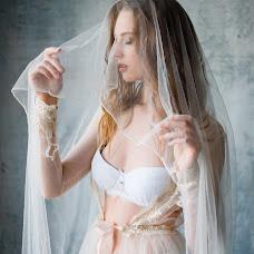 Wedding photographer Roman Pavlov (romanpavlov). Photo of 27.10.2018