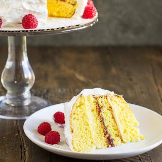 Danish Layer Cake