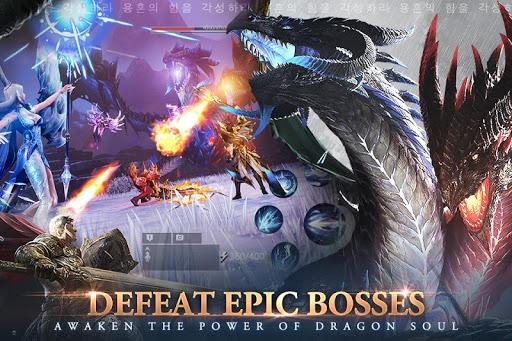 Awakening of Dragon screenshots 3