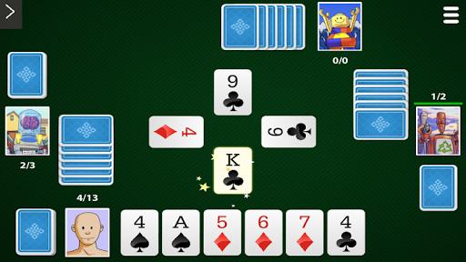 Spades Online screenshots 1