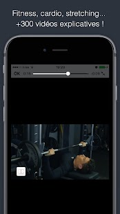 Liberty GYM Pontarlier- screenshot thumbnail