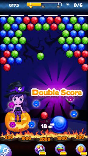 Bubble Sweet Halloween