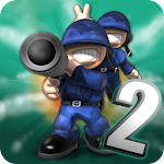 Great Little War Game 2 Icon