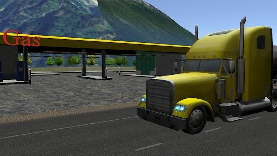 Truck Simulator USA google play ile ilgili görsel sonucu