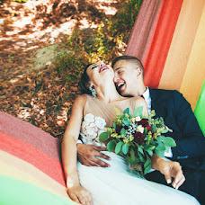 Wedding photographer Anastasiya Blakita (AnastasiaBlakyta). Photo of 12.11.2016