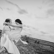 Wedding photographer Viktor Gagarin (VikGagarin). Photo of 06.02.2017