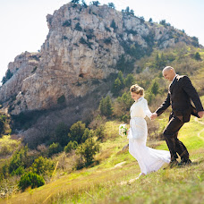 Wedding photographer Viktoriya Pismenyuk (Vita). Photo of 21.03.2017