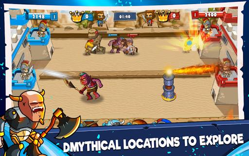 Royal Castle : Clash of Empire  screenshots EasyGameCheats.pro 4