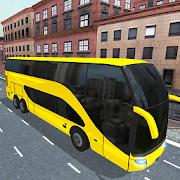Game City Coach Bus Sim Driver 3D apk for kindle fire
