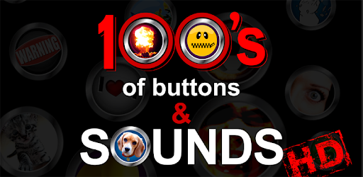 100's of Buttons & Sounds Pro - Apps on Google Play