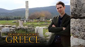Treasures of Ancient Greece thumbnail