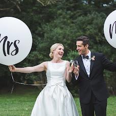 Wedding photographer Jonathan Grime (JonathanGrime). Photo of 22.04.2019