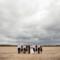 Wedding photographer Jenn Stark (jennanddavestar). Photo of 09.03.2015