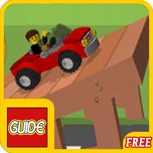 Guide  LEGO Juniors
