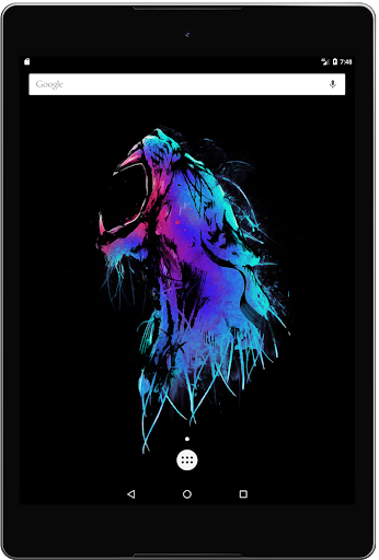 AMOLED Wallpapers for PC