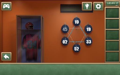 High School Escape screenshot 4