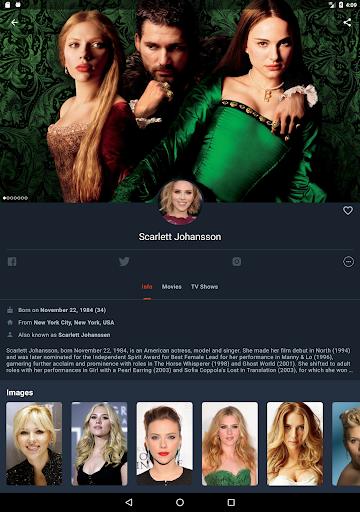 Moviebase: Manage Movies & Series, Track TV Shows 2.1.6 screenshots 14