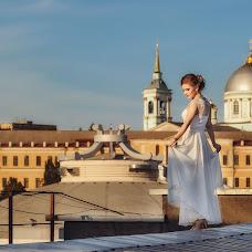 Свадебный фотограф Андрей Изотов (AndreyIzotov). Фотография от 11.10.2017