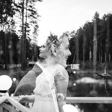 Wedding photographer Anna Shishlyaeva (annashishlyaeva). Photo of 25.07.2017