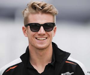 Hülkenberg pessimiste avant la saison 2017 avec Renault