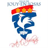 Mairie de Jouy-en-Josas