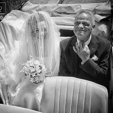Wedding photographer Amleto Raguso (raguso). Photo of 06.04.2017