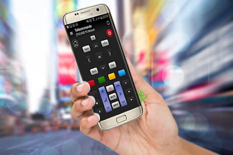 Remote Control For Sharp Tv ?? screenshot