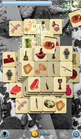 android Hidden Mahjong: Chocolat Screenshot 4