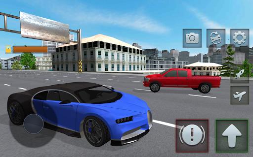 Ultimate Flying Car Simulator 1.01 18