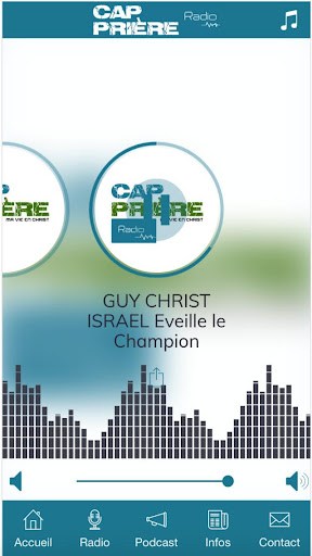 DE LE ISRAEL EVEILLE CHRIST TÉLÉCHARGER CHAMPION GUY