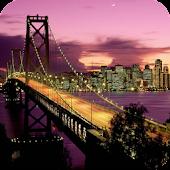 San Francisco Live Wallpaper
