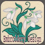 Embroidery Design APK icon