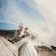 Wedding photographer Nikolay Novikov (NovikovNikolay). Photo of 17.09.2016