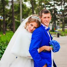 Свадебный фотограф Юлия Минеева (JuliaMineeva). Фотография от 05.03.2016
